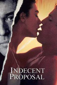 [NETFLIX] Indecent Proposal (1993) ข้อเสนอที่รักนี้มิอาจกั้น