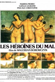 Immoral Women (1979)