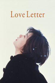 Love Letter (1995) ถามรักจากสายลม