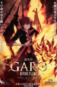 Garo Divine Flame (2016)