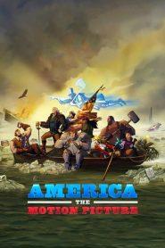 [NETFLIX] America The Motion Picture (2021) อเมริกา เดอะ โมชั่น พิคเจอร์