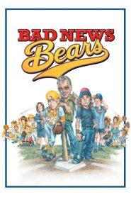 Bad News Bears (2005) โค้ชซ่าทีมจิ๋วพลังหวด