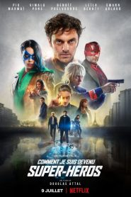 [NETFLIX] How I Became a Superhero (2021) ปริศนาพลังฮีโร่