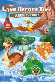 [NETFLIX] The Land Before Time XIV Journey of the Brave (2016) ญาติไดโนเสาร์เจ้าเล่ห์ ตอนการผจญภัยของผู้กล้า