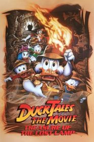 DuckTales The Movie Treasure of the Lost Lamp (1990)