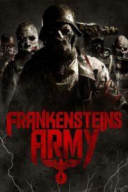 Frankensteins Army (2013)