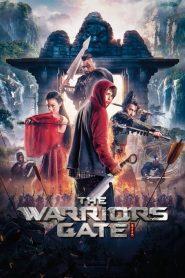 The Warrior s Gate (2016) นักรบทะลุประตูมหัศจรรย์