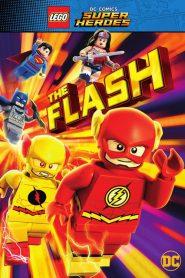 Lego DC Comics Super Heroes The Flash (2018) เลโก้ ดีซี เดอะแฟลช