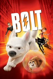 Bolt (2008) โบลท์ซูเปอร์โฮ่งฮีโร่หัวใจเต็มร้อย