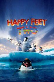 Happy Feet Two (2011) เพนกวินกลมปุ๊ก ลุกขึ้นมาเต้น 2