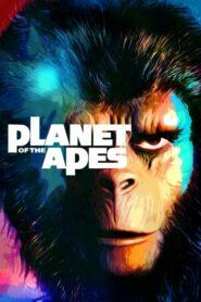 Planet of the Apes (1968) บุกพิภพมนุษย์วานร