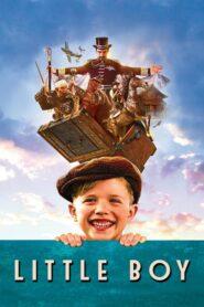 [NETFLIX] Little Boy (2015) มหัศจรรย์ พลังฝันบันลือโลก