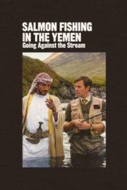 Salmon Fishing in The Yemen (2012) คู่แท้หัวใจติดเบ็ด
