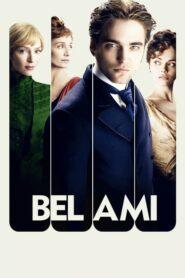 Bel Ami (2012) เบลอามี่ ผู้ชายไม่ขายรัก