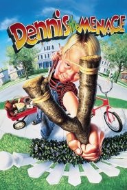 [NETFLIX] Dennis the Menace (1993) เดนนิส ตัวกวนประดับ