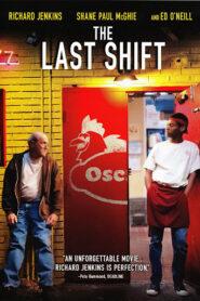 The Last Shift (2020) ภารกิจเปลี่ยนมือกะสุดท้าย