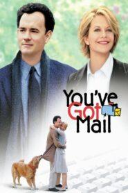 You ve Got Mail (1998) เชื่อมใจรักทางอินเตอร์เน็ท