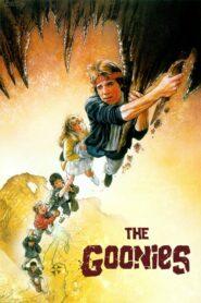 The Goonies (1985) กูนี่ส์ ขุมทรัพย์ดำดิน