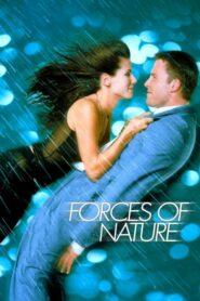 Forces of Nature (1999) หลบพายุร้าย เจอพายุรัก