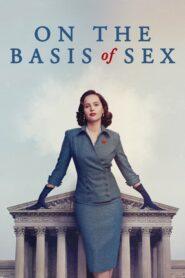 [NETFLIX] On The Basis Of Sex (2018) สตรีพลิกโลก