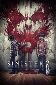 Sinister 2 (2015) เห็น ต้อง ตาย 2