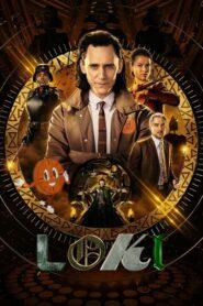 Loki (2021) โลกิ EP.1-6 จบ (พากย์ไทย)