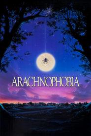 ARACHNOPHOBIA (1990) อะรัคโนโฟเบีย ใยสยอง 8 ขา