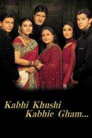 [NETFLIX] Kabhi Khushi Kabhie Gham (2001) ฟ้ามิอาจกั้นรัก