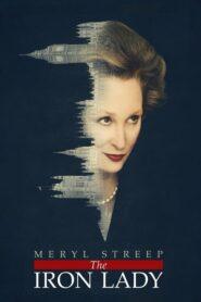 The Iron Lady (2011) มาร์กาเลต แธตเชอร์…หญิงเหล็กพลิกแผ่นดิน