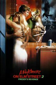 A Nightmare On Elm Street 2 Freddys Revenge (1985) นิ้วเขมือบ ภาค 2