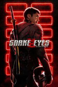 Snake Eyes G.I. Joe (2021) จี.ไอ.โจ สเนคอายส์
