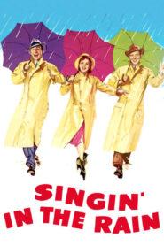 SINGIN IN THE RAIN (1952) ร้องเพลงในสายฝน