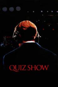 Quiz Show (1994) ควิสโชว์ ล้วงลึกเกมเขย่าประวัติศาสตร์
