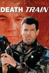 Detonator (1993) พยัคฆ์ร้ายระห่ำโลก