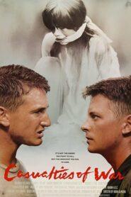 Casualties of War (1989) เดนหักเดน