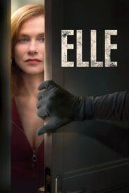 ELLE (2016) แรง ร้อน ลึก