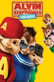 Alvin and the Chipmunks 2 The Squeakquel (2009) อัลวินกับสหายชิพมังค์จอมซน 2