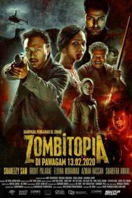 Zombitopia (2020) นครซอมบี้