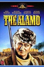 The Alamo (1960) ศึกอลาโม่