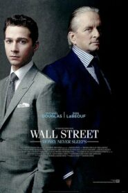 Wall Street 2 Money Never Sleeps (2010) วอลสตีท 2 เงินอำมหิต