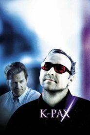 K-PAX (2001) เค-แพ็กซ์