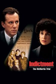 Indictment The McMartin Trial (1995)