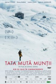[NETFLIX] The Father Who Moves Mountains (2021) ภูเขามิอาจกั้น