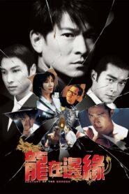 Century of The Dragon (1999) แก๊งค์ดุมังกรดิบ