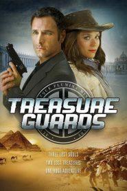 Treasure Guards (2011) สืบขุมทรัพย์สมบัติโซโลมอน