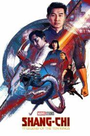 Shang-Chi and the Legend of the Ten Rings (2021) ชาง-ชี กับตำนานลับเท็นริงส์