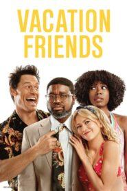 Vacation Friends (2021) เพื่อนคู่แสบ แอบป่วนงาน