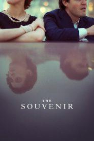 [NETFLIX] The Souvenir (2019)