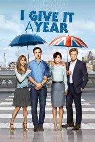 I Give It A Year (2013) ขอปีนึง!…ให้รักลงล็อก