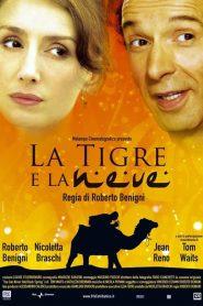 The Tiger and the Snow (2005) สวรรค์ช่วย หัวใจรักไม่สิ้นหวัง